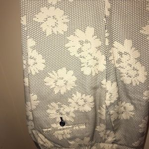 Lovely polyester blend dress pants